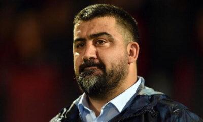 Ümit Özat'tan Alanyaspor-Fenerbahçe maçındaki değişikliklere tepki!